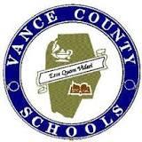 Vance circle logo