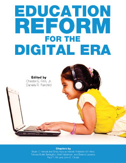 EDUCATION REFORM BOOK